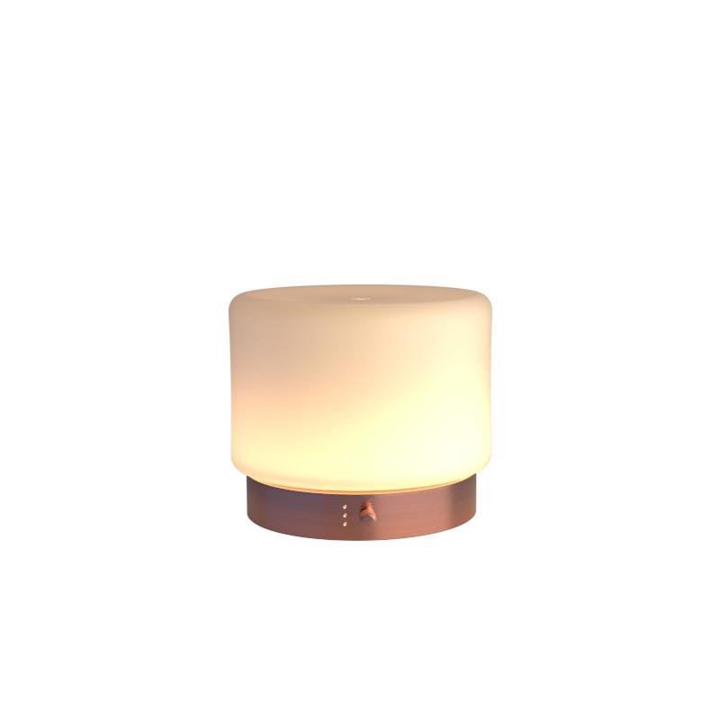 gilbert Le comptoir aroma diffuseur aurore