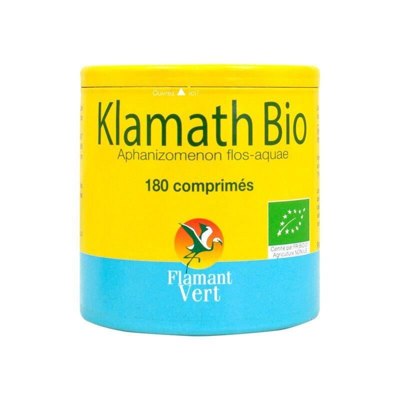 Flamant Vert Klamath 500 mg - 180 comprimés