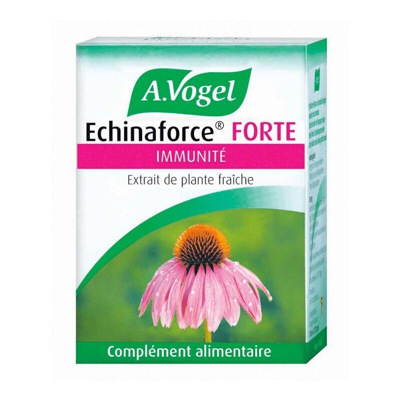 A.Vogel Echinaforce Forte Immunité - 30 comprimés