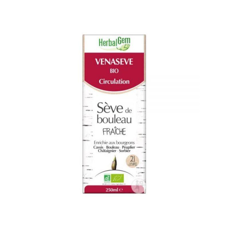 Herbalgem Venaseve 250ml