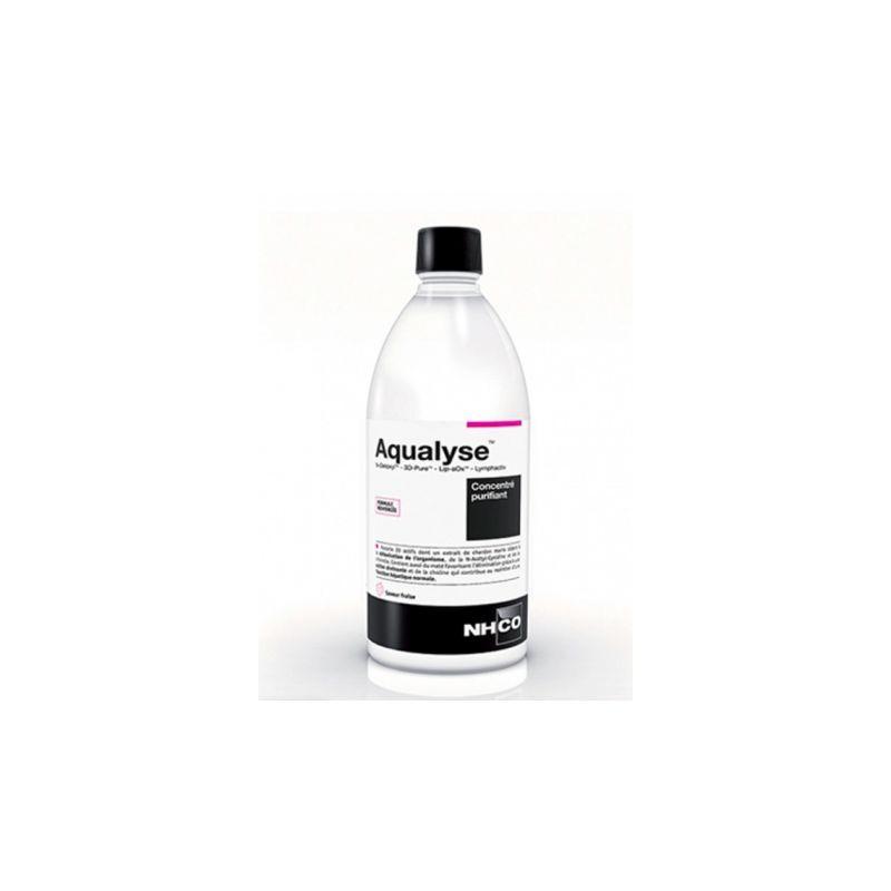 NHCO Aqualyse concentré purifiant - 500ml