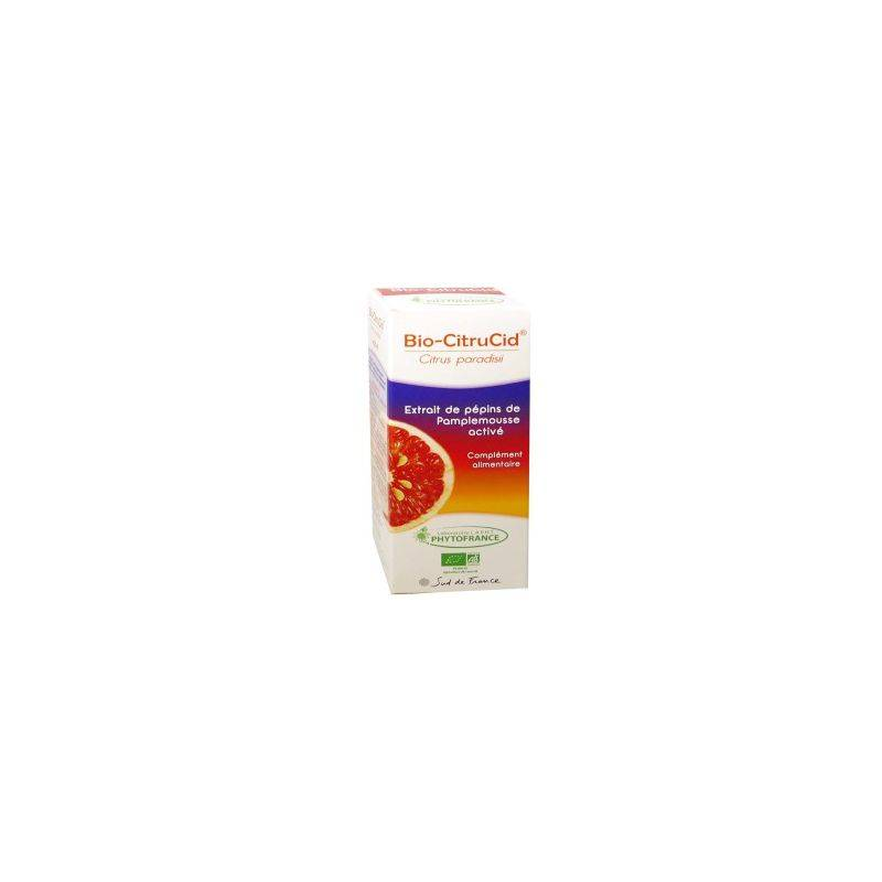 Phytofrance Bio Citrucid 50ml