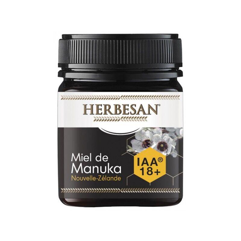 Super Diet Herbesan Miel de Manuka IAA18+ - 250g