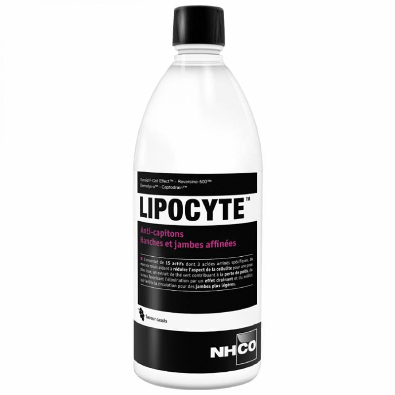 NHCO Lipocyte Anti-capitons - 500ml