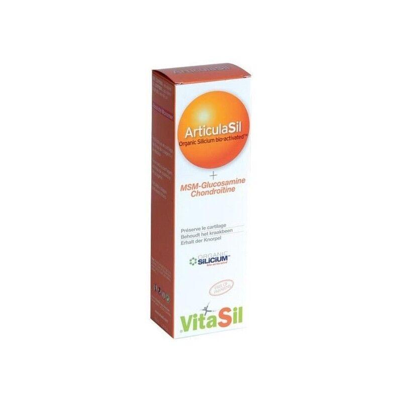 Vitasil articulasil silicium organic 100ml