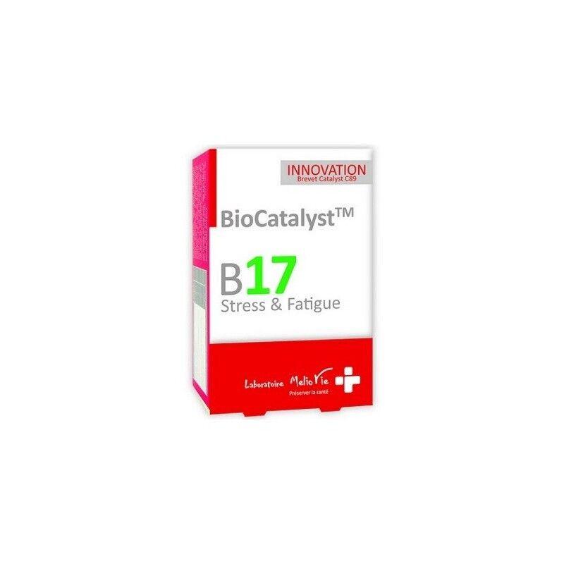 MelioVie BioCatalyst B17 - 30 gélules