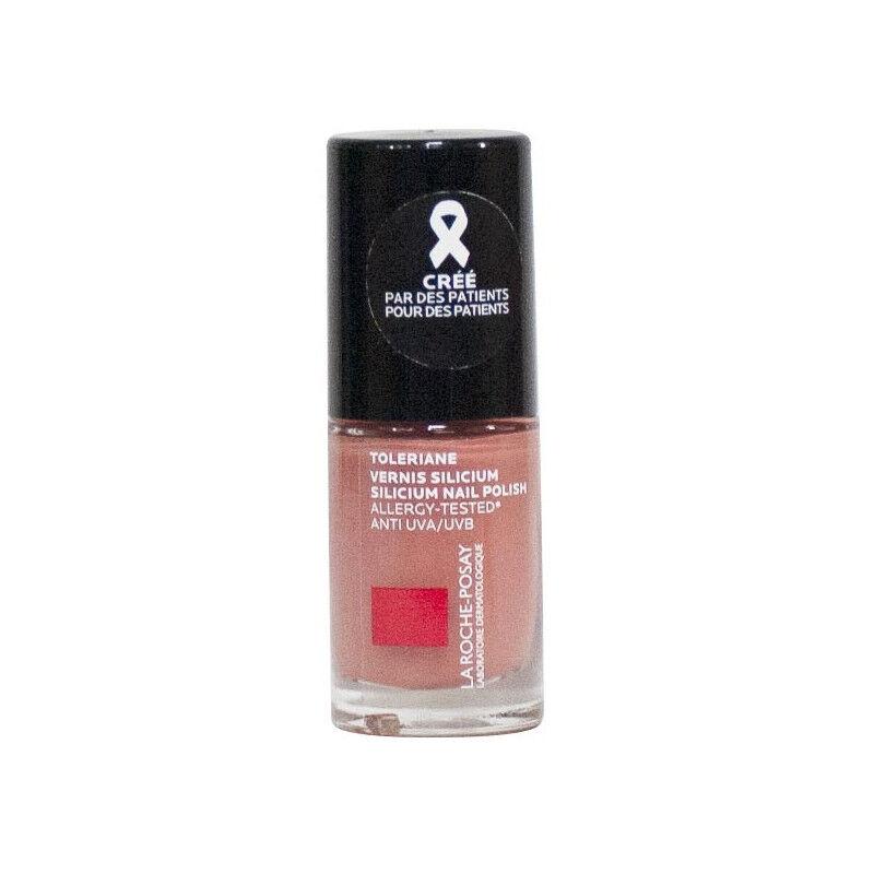 La Roche Posay La Roche-Posay Silicium Vernis à ongles automne rose - 6ml