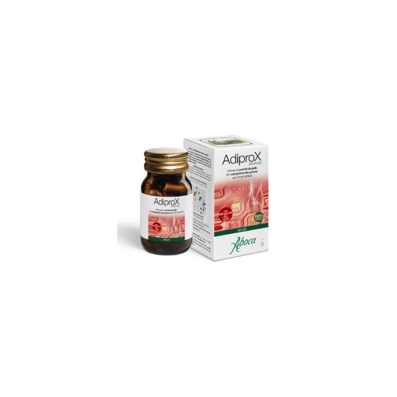 Aboca Adiprox Advanced - 50 gélules