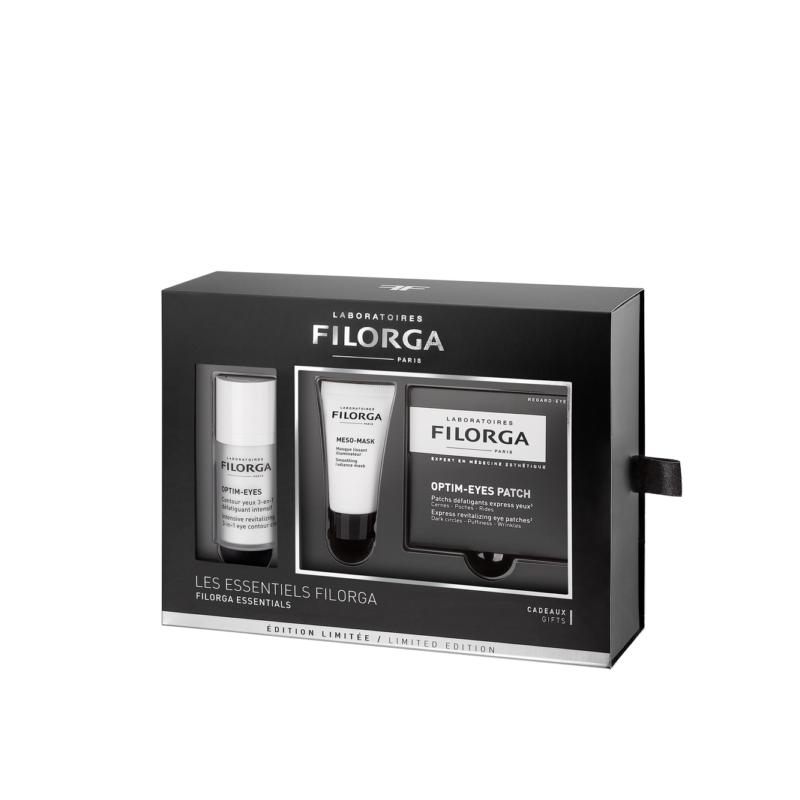 Filorga coffret les essentiels optim-eyes 3 produits