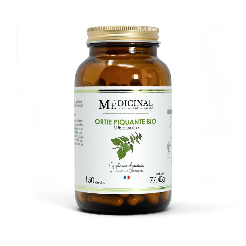 Mediprix Médiprix Ortie Bio - 150 gélules