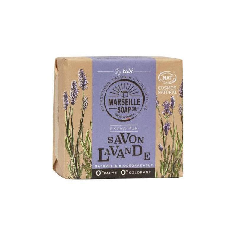 Tadé Savon de Marseille lavande - 100g