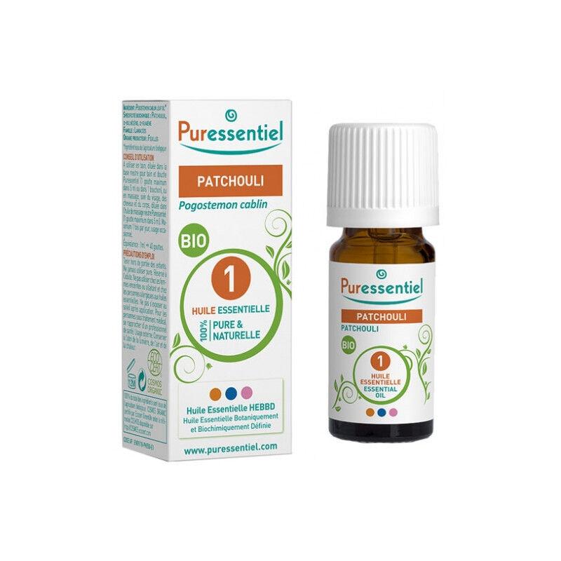 Puressentiel Huile essentielle Patchouli Bio - 5ml