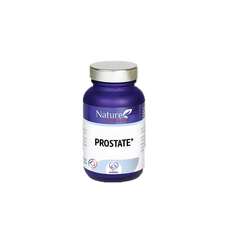Nature Attitude Prostate - 60 gélules