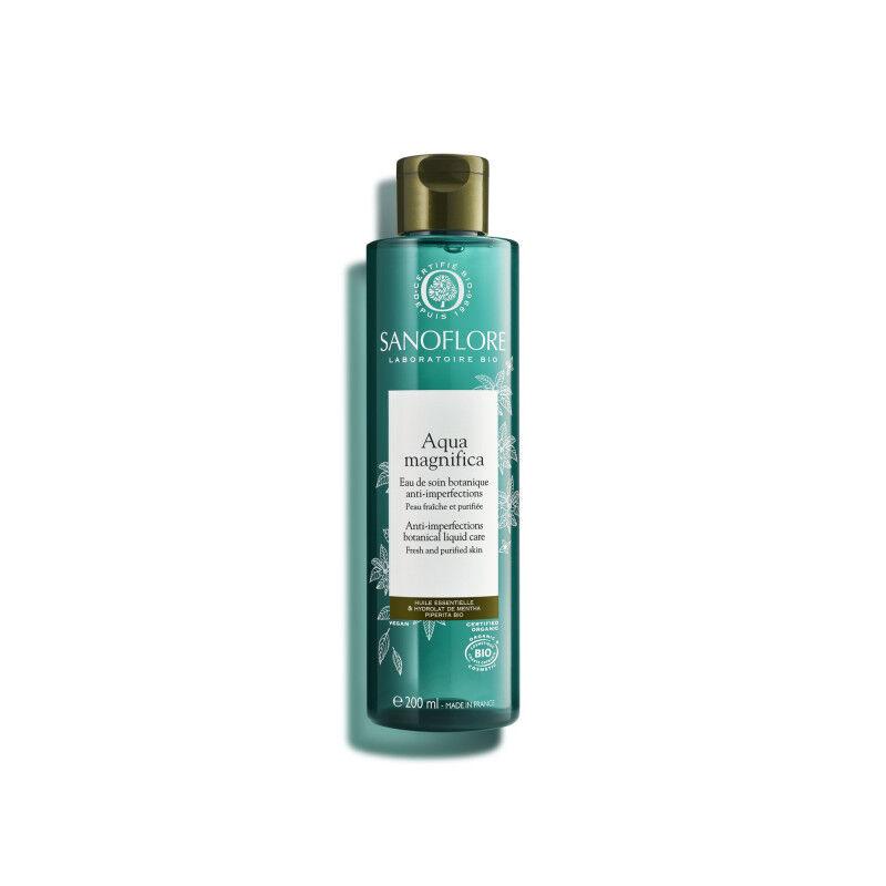Sanoflore Aqua Magnifica Essence botanique - 50ml