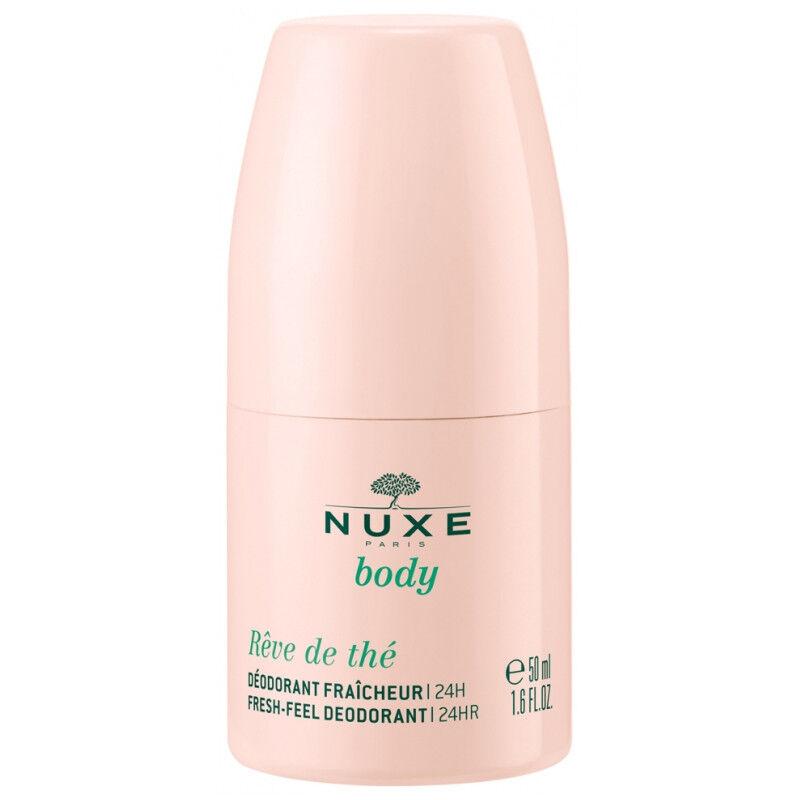 Nuxe Body Rêve de Thé Déodorant fraîcheur 24h - 50ml