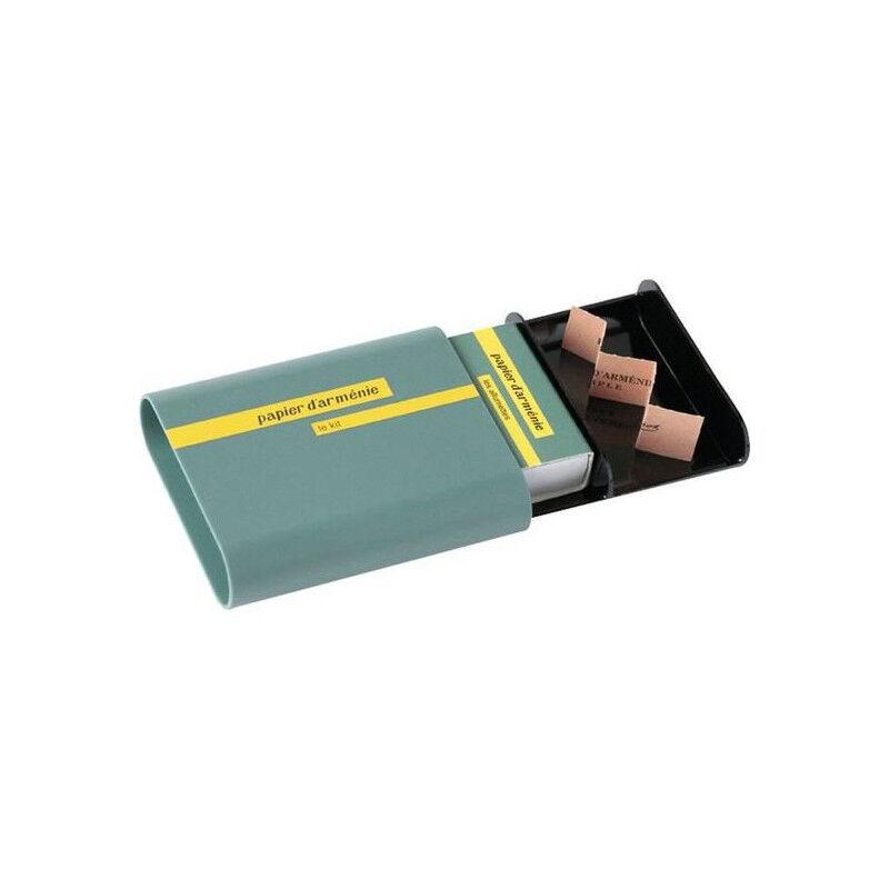 Pharm'up Pharm Up Papier d'Arménie kit complet de voyage - 76g