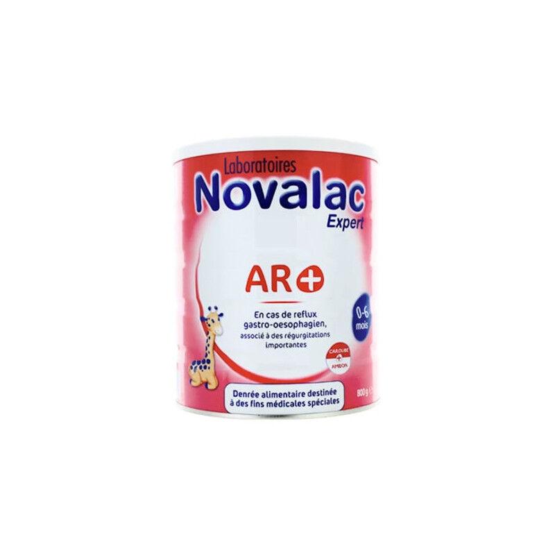 Novalac AR+ Lait 1er âge - 800g