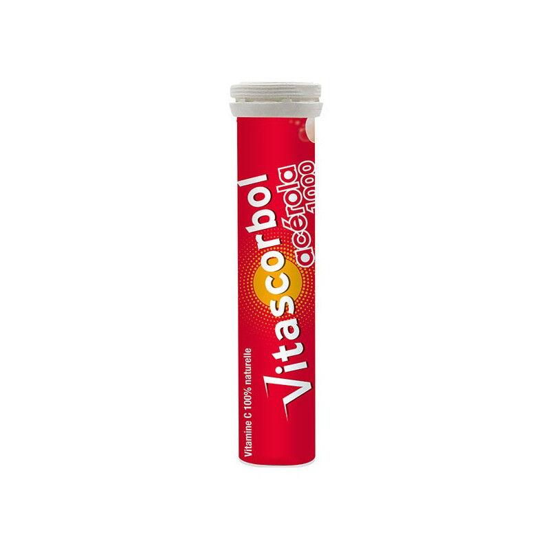 Cooper Vitascorbol Acérola 1000 - 18 comprimés