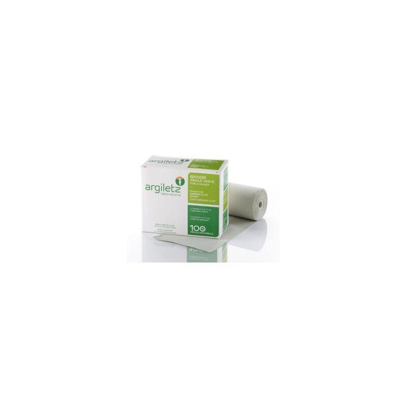 Argiletz Argile Verte Bande 5mX8.5cm