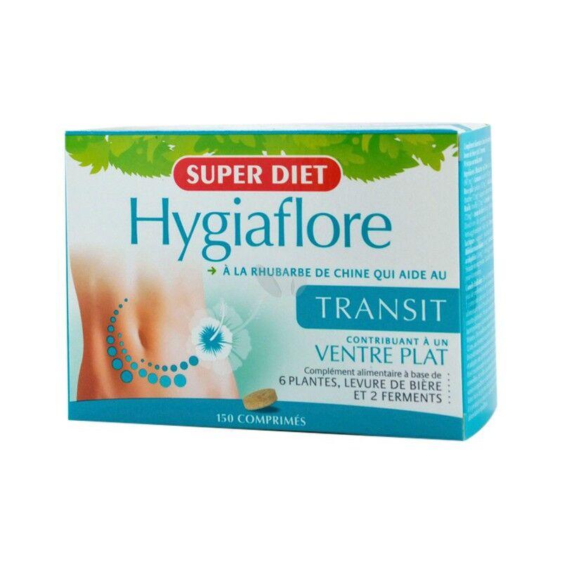 Super Diet Hygiaflore transit 150 cp  superdiet