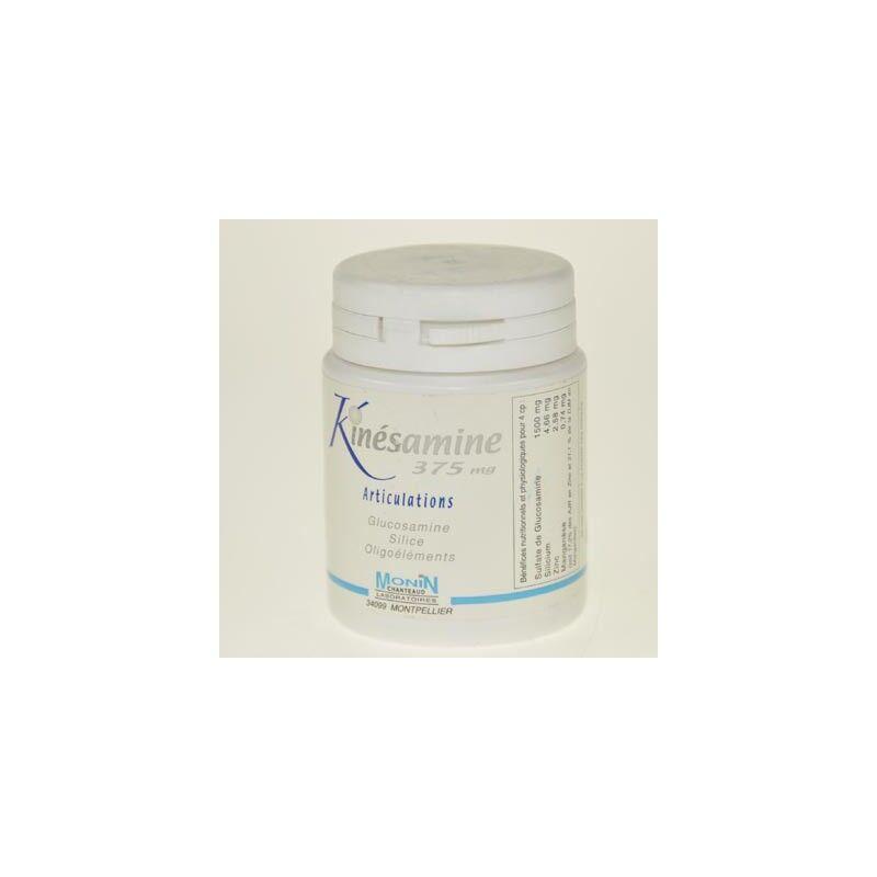 Monin Chanteaud Kinésamine 375 mg cp bte120