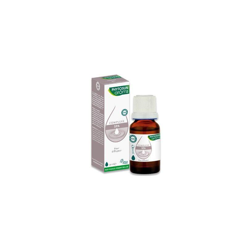 Phytosunarôms Diffuseur Spa 30 ml Phytosun Aroms