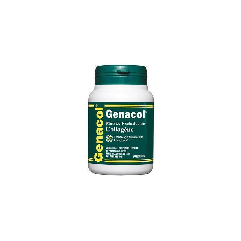 Synphonat Genacol  90 gélules
