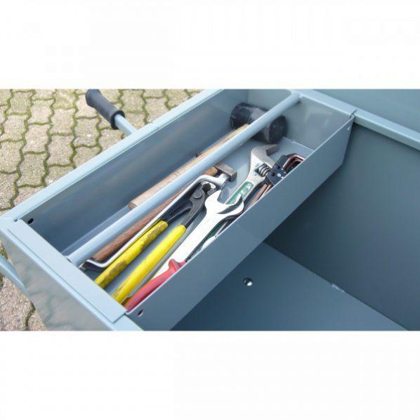 Rolleco Boite à outils pour caisse à outils