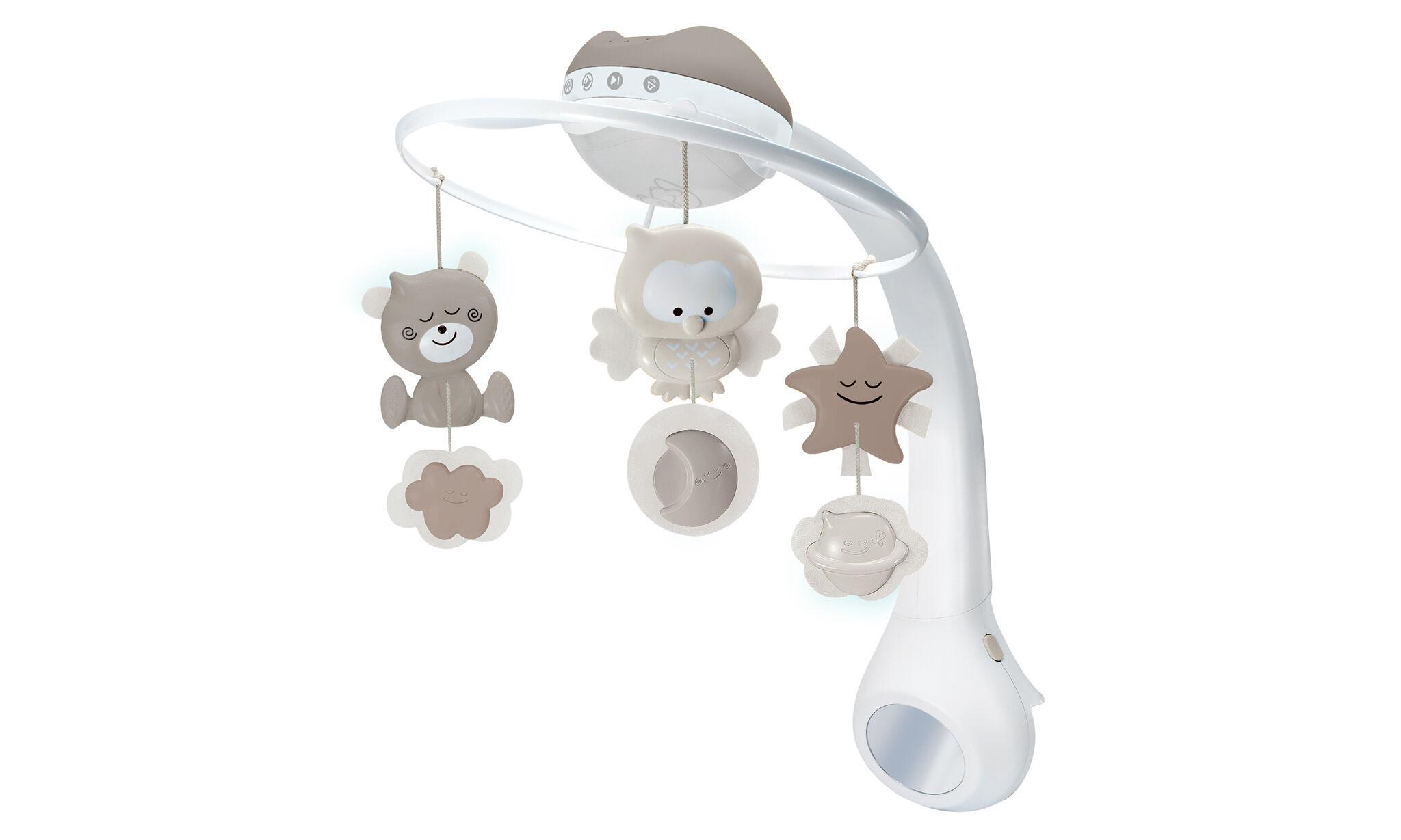 Infantino Veilleuse Infantino 3 en 1 pour enfants