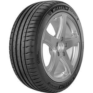 Michelin Pneu Michelin Pilot Sport 4 245/45 R17 99 Y - Tourisme été - Publicité