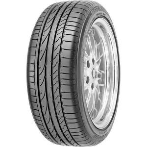 Bridgestone Pneu Bridgestone Potenza RE050A 215/40 R18 85 Y - Tourisme été - Publicité