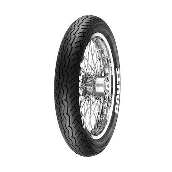 Pirelli Pneu Pirelli ROUTE MT 66 130/90 R15 66 S - Moto Routière