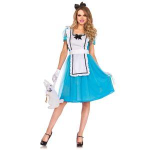 LegAvenue Costume Classic d'Alice - L (40) - Publicité