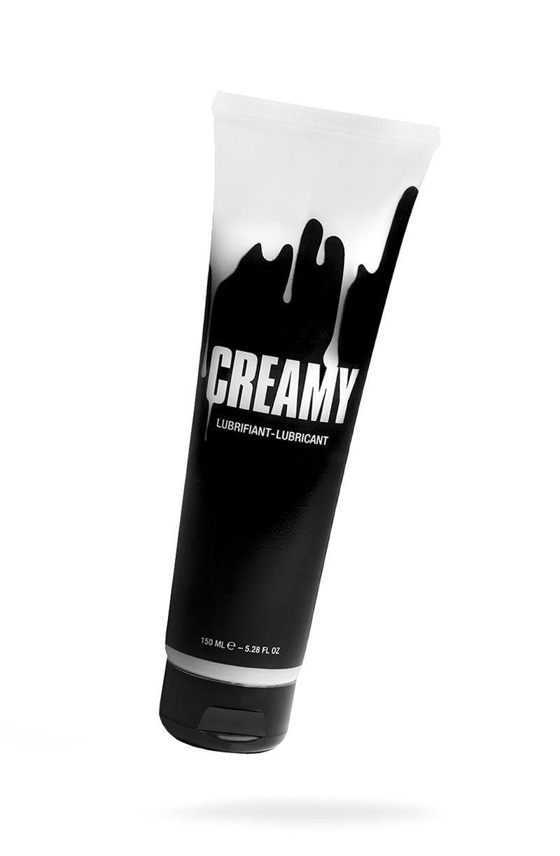 Creamy Lubrifiant 150 ml -