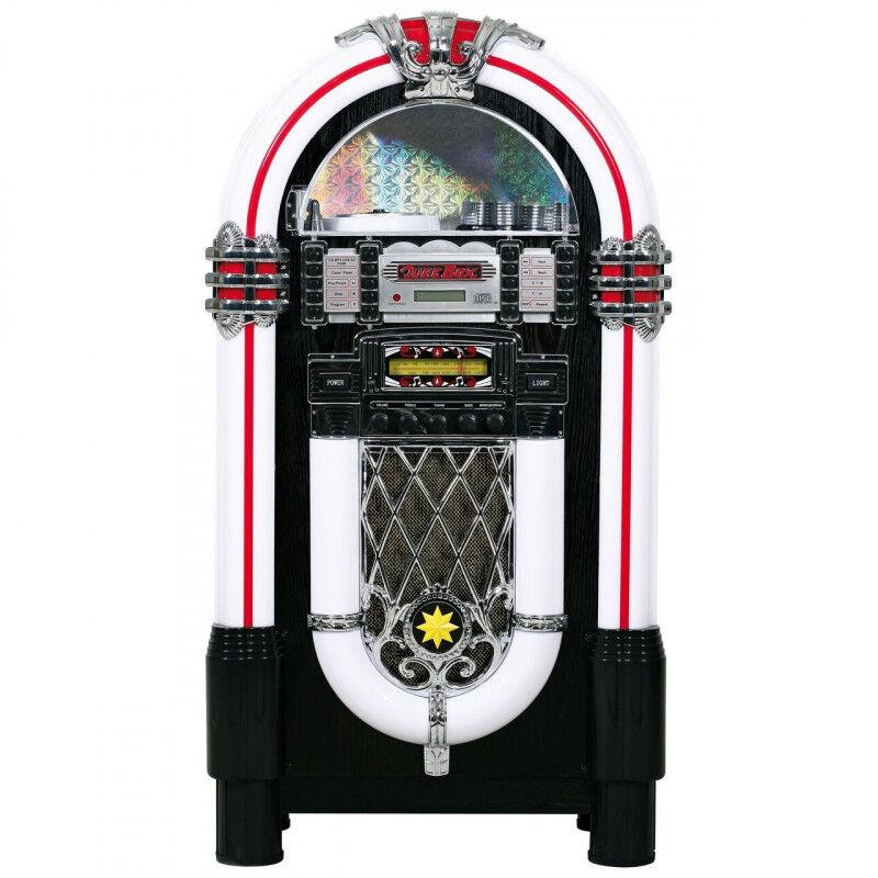 Jukebox Juke box Rétro Stéréo Arcade jeux