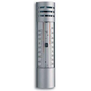 TFA Thermomètre mini maxi design (sans mercure) TFA T102007 - Publicité