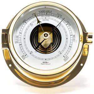 Fischer Baromètre  Marine massif Grand Diam. 160 mm  (modèle Français) Fischer F-1605-B - Publicité