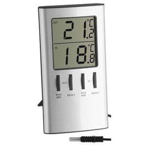 TFA Thermomètre fillaire mini maxi design TFA T301027 - Publicité