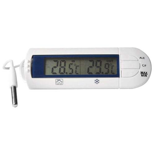Thermomètre de frigo et congélat...