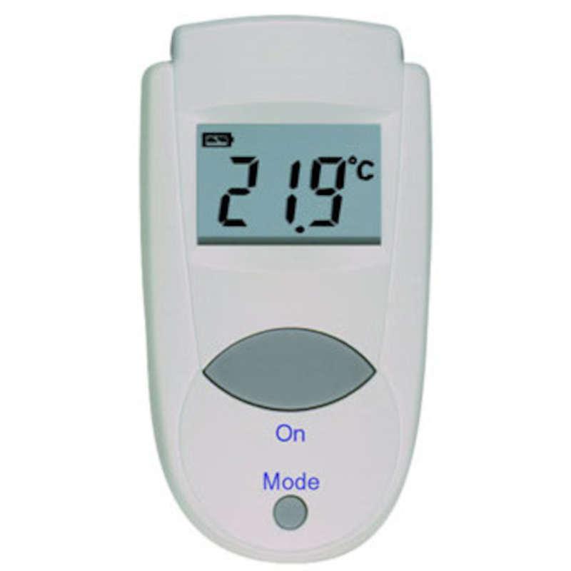 tfa thermomètre infrarouge  pocket tfa t311108