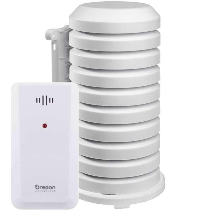 Oregon °OSPro3.0 Sonde de remplacement THGR511 compatible THGR800-810 pour stations Orégon 3.0 OREGON SCIENTIFIC OS-COMP-3.0-THGR511