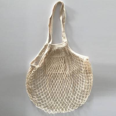 Blancheporte Sac filet courses coton
