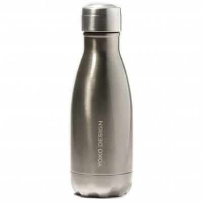 Blancheporte Bouteille isotherme 260 ml inox