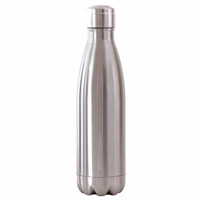 Blancheporte Bouteille isotherme 500 ml inox