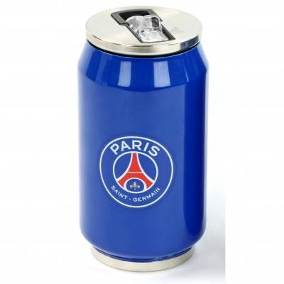 Blancheporte Canette isotherme PSG MBAPPE 280 ml