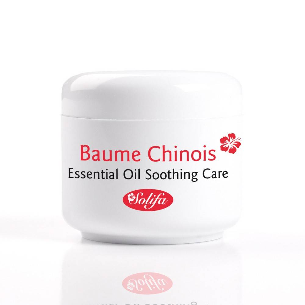 Baume chinois - Blancheporte
