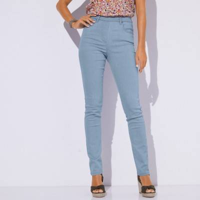 Colors & co Jegging denim - petite stature