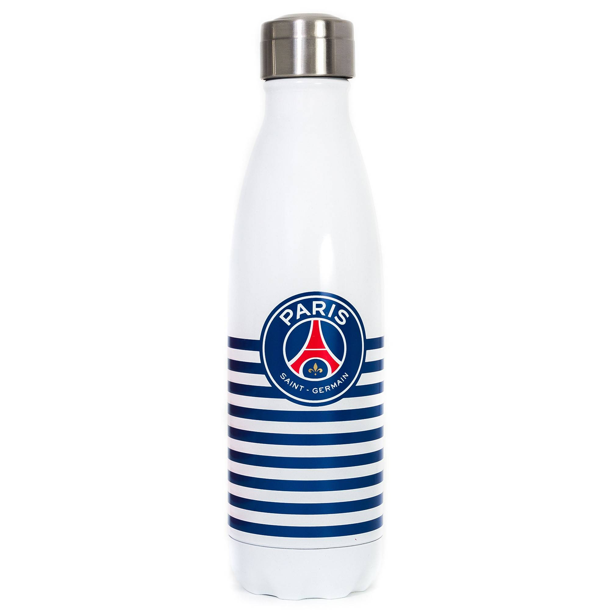 Bouteille isotherme PSG Marinière 500 ml - Blancheporte