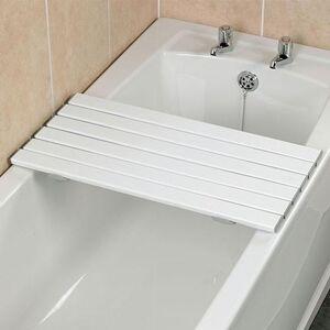 Patterson Planche de bain Savanah - grande profondeur - 71 cm - Publicité