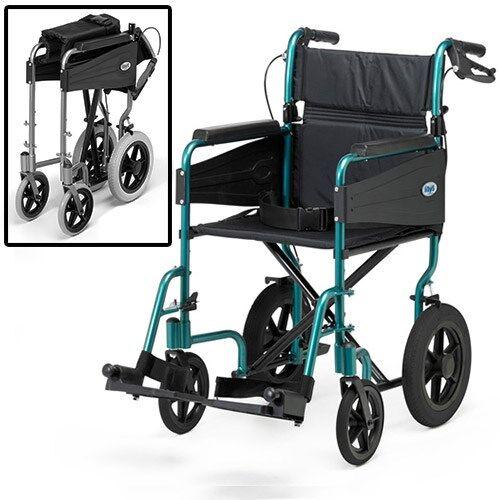 patterson fauteuil roulant evasion - days- standard - vert
